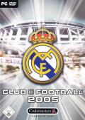 Club Football 2005 Windows Front Cover