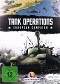 Tank Operations: European Campaign  Windows Front Cover