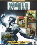 TalonSoft's World at War Windows Front Cover