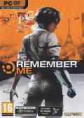 Remember Me Windows Front Cover