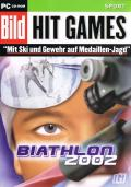 Biathlon 2002 Windows Front Cover