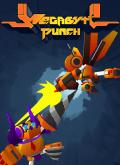 Megabyte Punch Linux Front Cover