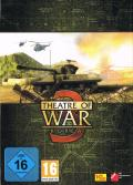 Theatre of War 3:  Korea Windows Front Cover