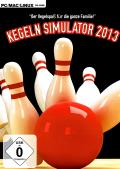 Ninepin Bowling Linux Front Cover