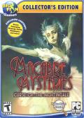 Macabre Mysteries: Curse of the Nightingale (Collector's Edition) Windows Front Cover
