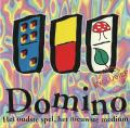 Domino CD-i Front Cover