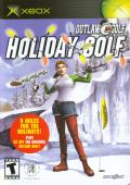 Outlaw Golf: Holiday Golf Xbox Front Cover