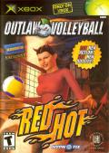 Outlaw Volleyball: Red Hot Xbox Front Cover