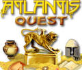 Atlantis Quest Macintosh Front Cover