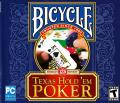 Bicycle Texas Hold 'em Poker Windows Front Cover