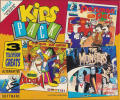 Kids Pack Amiga Front Cover