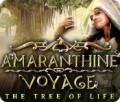 Amaranthine Voyage: The Tree of Life Macintosh Front Cover