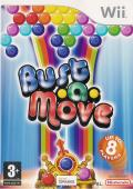 Bust-A-Move Bash! Wii Front Cover
