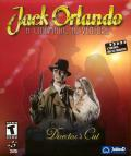 Jack Orlando: A Cinematic Adventure (Director's Cut) Windows Front Cover