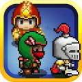 Nimble Quest Android Front Cover