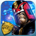Judge Dredd: Countdown Sector 106 iPad Front Cover