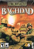 The Road to Baghdad Windows Front Cover