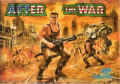 After the War MSX Front Cover