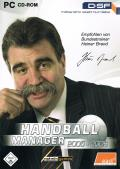Handball Manager 2005-2006 Windows Front Cover
