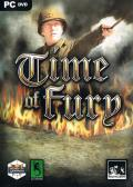 Time of Fury Windows Front Cover