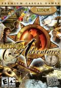 Luxor Adventures Windows Front Cover