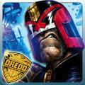 Judge Dredd: Countdown Sector 106 Android Front Cover