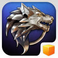Joe Dever's Lone Wolf Android Front Cover