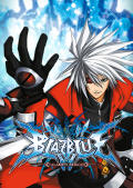 BlazBlue: Calamity Trigger Windows Front Cover