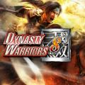 Dynasty Warriors 8 PlayStation 3 Front Cover