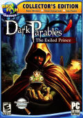 Dark Parables: The Exiled Prince (Collector's Edition) Windows Front Cover