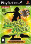 Dancing Stage Fusion PlayStation 2 Front Cover