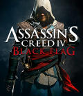 Assassin's Creed IV: Black Flag Windows Front Cover