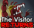 The Visitor Returns Browser Front Cover