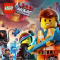 The LEGO Movie Videogame PlayStation 4 Front Cover US version