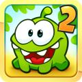 Cut the Rope 2 Android Front Cover