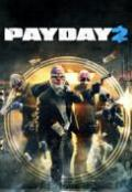 Payday 2 Windows Front Cover