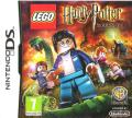 LEGO Harry Potter: Years 5-7 Nintendo DS Front Cover