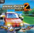 Maluch Racer 2 / Syrenka Racer / Red Skies Windows Front Cover