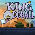 King Oddball PlayStation 4 Front Cover