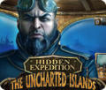 Hidden Expedition: The Uncharted Islands Macintosh Front Cover