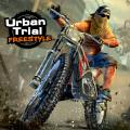 Urban Trial Freestyle PS Vita Front Cover