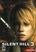Silent Hill 3 Windows Front Cover