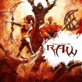 R.A.W: Realms of Ancient War PlayStation 3 Front Cover