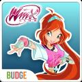 Winx Club: Rocks the World Android Front Cover