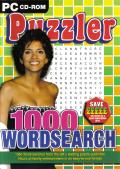 Puzzler 1000 Wordsearch Windows Front Cover