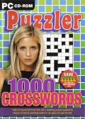Puzzler 1000 Crosswords Windows Front Cover