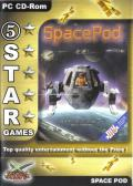 SpacePod Windows Front Cover