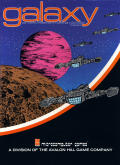 Galaxy DOS Front Cover