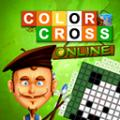 Color Cross Online Browser Front Cover