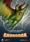 Gaurodan Linux Front Cover
